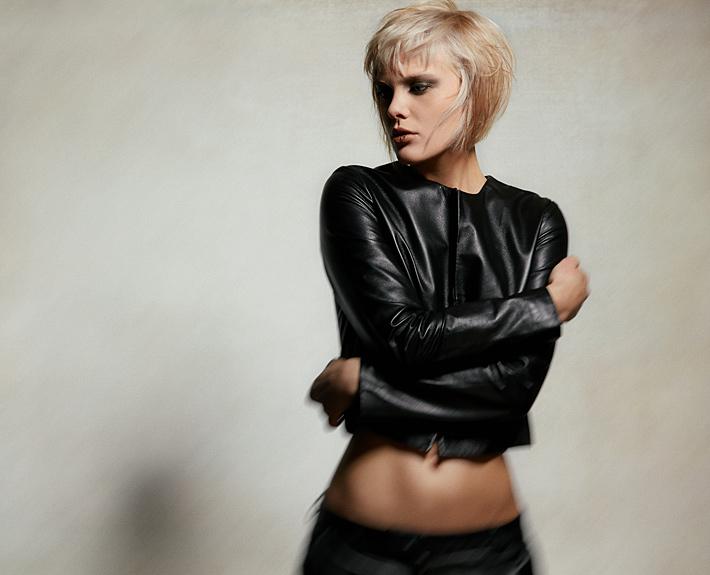 JeanLuc Paris - collection unlimited - lisa086 - photographer: mario naegler